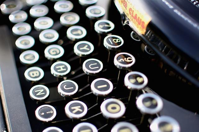 kirjutusmasin