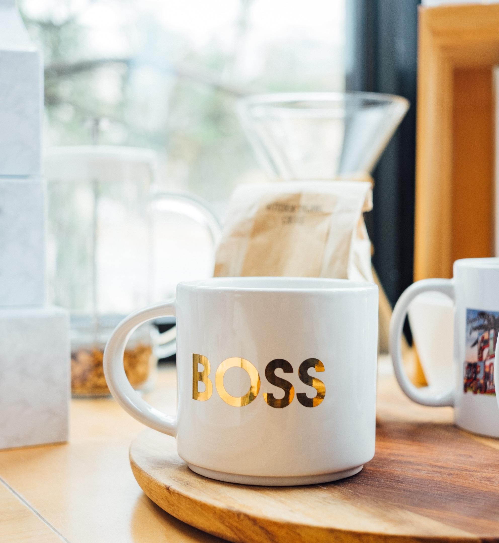 bossi kohvitass